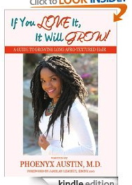If You Love It, It Will Grow Dr Phoenyx Austin